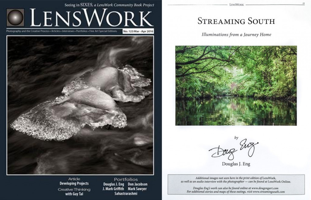 Lenswork Issue 123